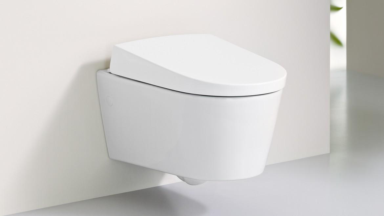 Sprchovacie WC Geberit AquaClean Sela
