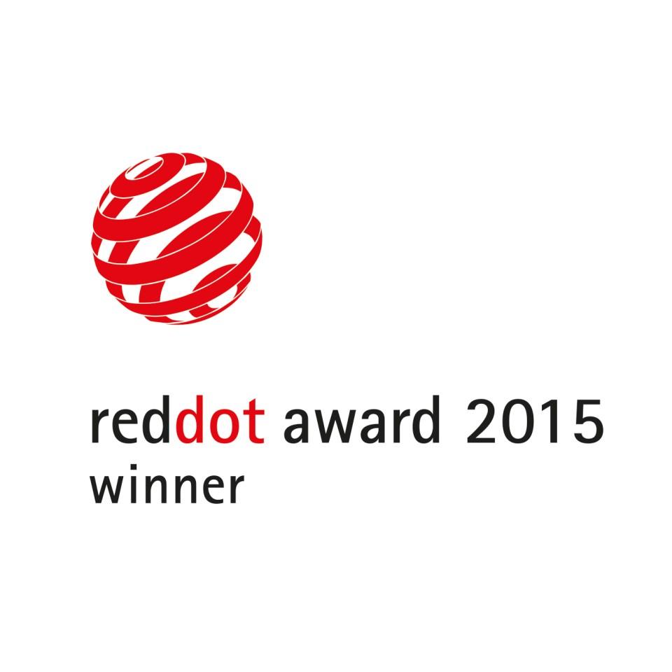 Reddot Design Award voor de Geberit AquaClean Mera