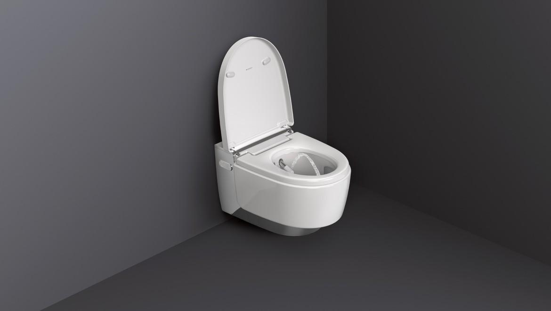 Dusch-WC Mera