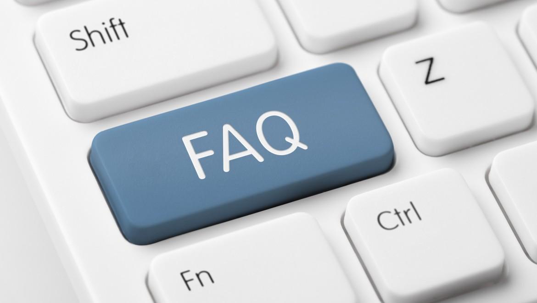 Dina frågor och våra svar angående Geberit AquaClean duschtoalett