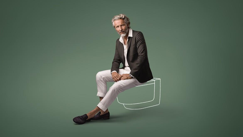 My Confidence – reklamekampanje for Geberit AquaClean